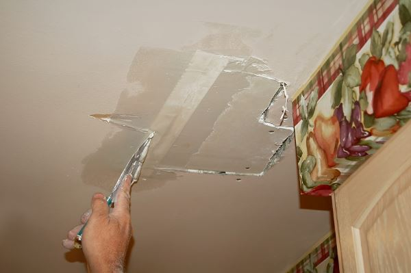 Drywall Services in Mission Viejo California