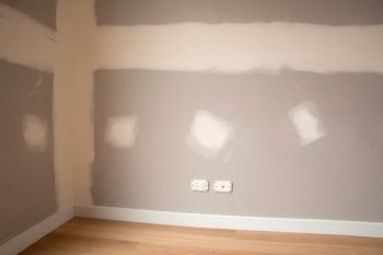 Drywall Repair in Dove Canyon California by Chris' Advanced Drywall Repair