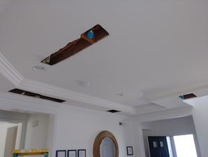 Before & After Drywall Repair in Laguna Beach, CA (1)