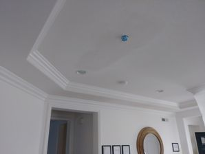 Before & After Drywall Repair in Laguna Beach, CA (2)