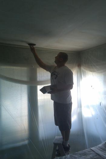Drywall Repair in San Clemente, CA