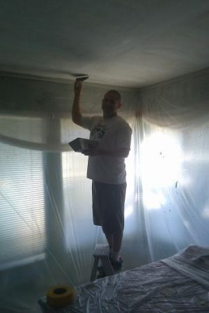 Chris' Advanced Drywall Repair San Clemente California