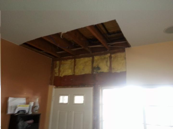Drywall Repair in Laguna Beach, CA