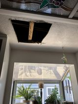 Before & After Drywall Repair in San Clemente, CA (1)