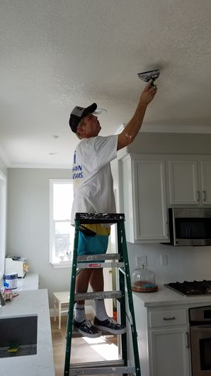 Drywall Services by Chris' Advanced Drywall Repair