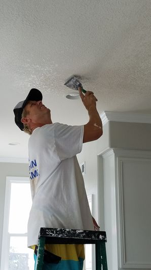 Drywall Services in San Juan Capistrano, CA (2)