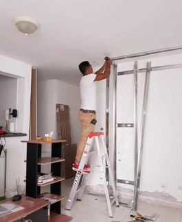 Drywall Services cont. in San Clemente, CA (7)